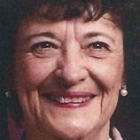 Beverly Burd