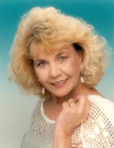 Patricia Tarvin