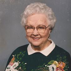 Pearl Nicholson