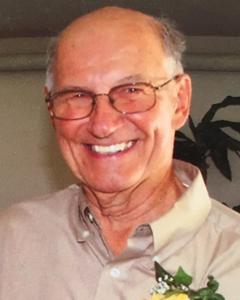 Robert Bell, III