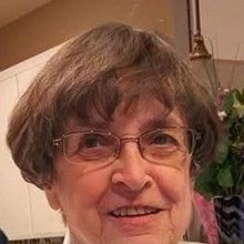 Joyce Taylor-Sundling