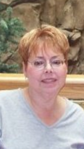 Sharon Bliss