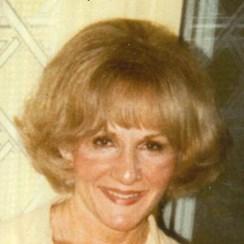 Mary Vitelli (Yachett)