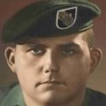 Lt. Col. Edward D. Morse