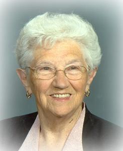 Sylvia Gaddis