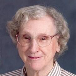 Mildred Plue