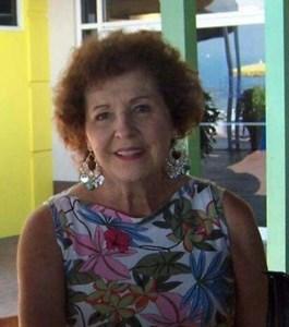 Geraldine Grandin