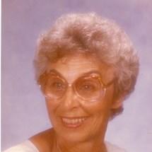 Elvira Magaurn