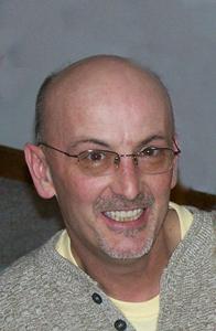 Randall Sherwood