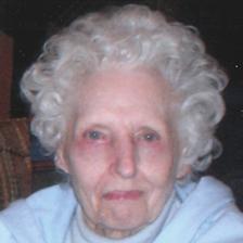 Marjorie Nolte