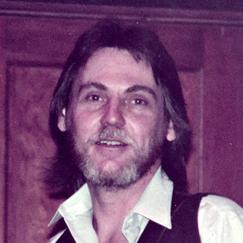 Ronnie Allen