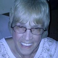 Shirley Bartley
