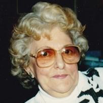Marguerite Casillo