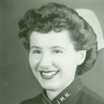Mary Madison