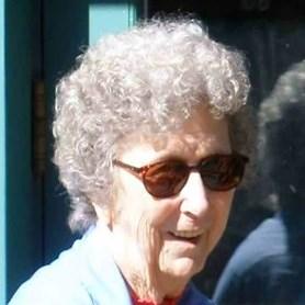 Edith Gates