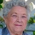 In Memory of Lucy Hamlett