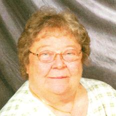 Patricia Blitgen