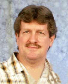 Paul Curington