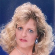 Patricia Horn