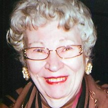 Julia Waugh