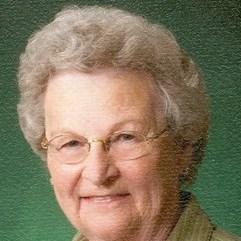 Dorothy Sprangers