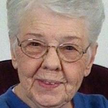 Ethel Amick
