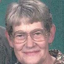 Florence Mueller Schumacher