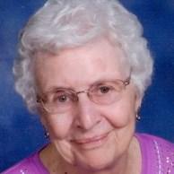 In Memory of Juanita Coffman