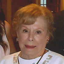 Lila Kirkland