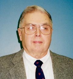 Maj. Robert Lucas