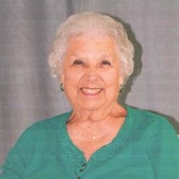 Maxine Trefethen