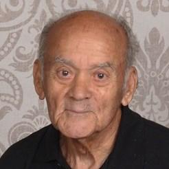 Jorge Almodovar Vega