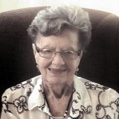 Betty Hershey