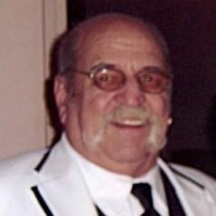 Harvey Calkins Sr.