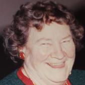 Freda Burdo