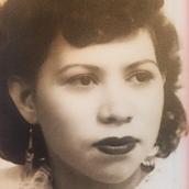 In Memory of Cruz Correa