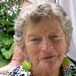 Marcia Perlee