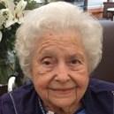 In Memory of Mary Willard