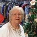In Memory of Joyce Doran