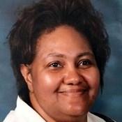Joyce Robinson (Smith)