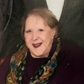 Joann Doverspike