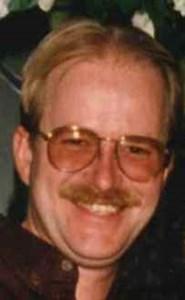 Ricky Margroff