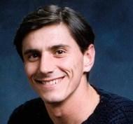 David Huston
