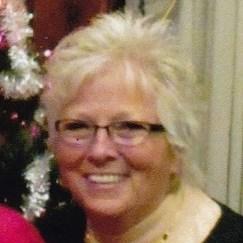 Mary Tesch