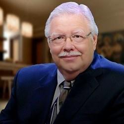 Dr. Paul Hegstrom