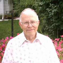 Theodore Laven