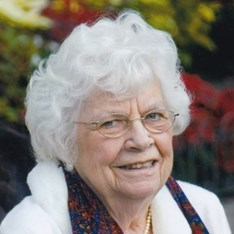 Ruth Butscha