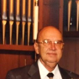 Donald Greenstreet