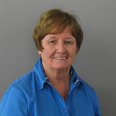 Sharon Bosar