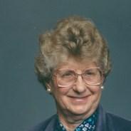 Betty Woodcock